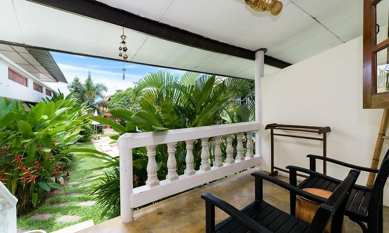 HOTEL VISIT RESORT LAMAI BEACH, KOH SAMUI - Book in Advance